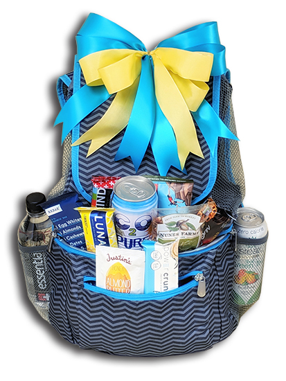 Healthy Gift Baskets orange county