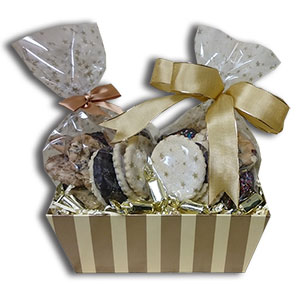 cookie gift baskets orange county