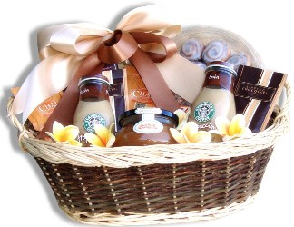 Newport Beach Gift Baskets