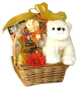 Baby & Kids Gift Baskets Orange County