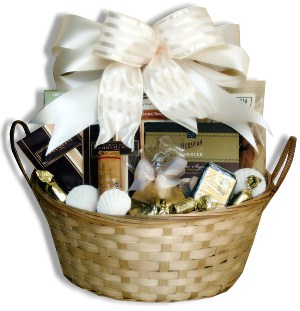 orange County gift baskets