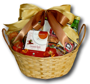 gift baskets costa mesa