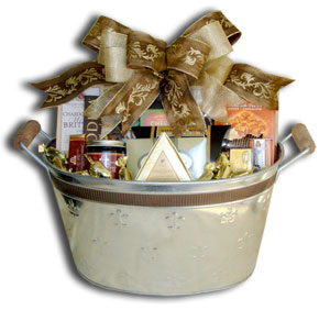 gift baskets newport beach