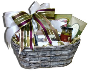 gift baskets california