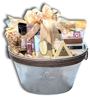 gift basket orange county ca