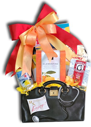 get well gift basket newport beach