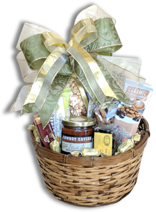 gift basket huntington beach