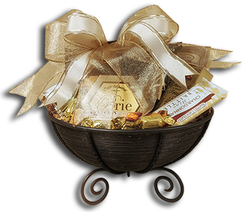 Gift Basket Orange COunty