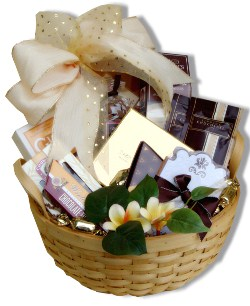 Gift Baskets Orange County