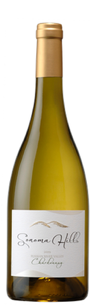 Description: Sonoma Hills Chardonnay